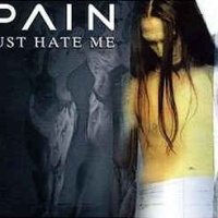 Pain - Just Hate Me