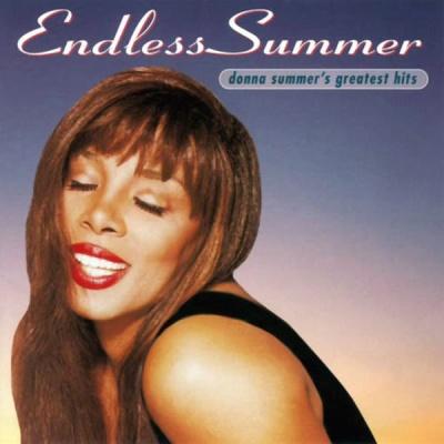 Donna Summer - Endless Summer (Donna Summer's Greatest Hits)