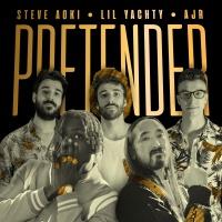 Steve Aoki - Pretender