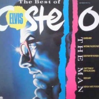 - The Best Of Elvis Costello - The Man