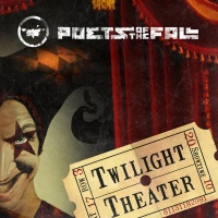 Poets Of The Fall ‎ - Dreaming Wide Awake