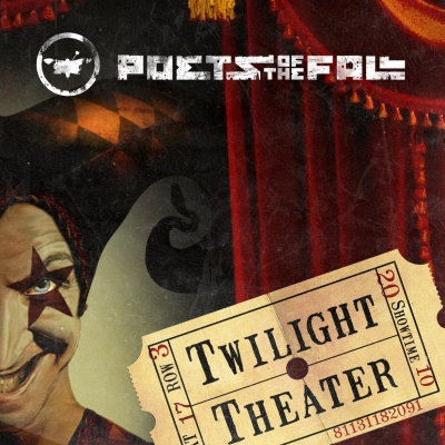 Poets Of The Fall ‎ - Twilight Theater