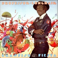 Professor Longhair - Big Chef