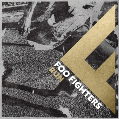 Foo Fighters - Run