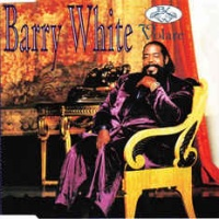 Barry White - Volare