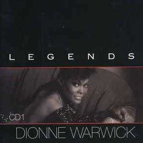 Dionne Warwick - Legends