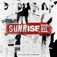 Sunrise Avenue - Fairytales - Best Of - Ten Years Edition