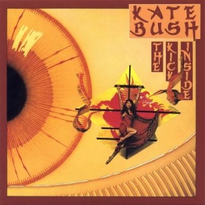 Kate Bush - The Kick Inside