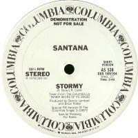 Santana - Stormy