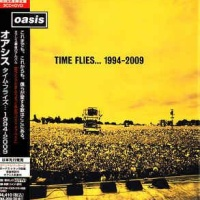 - Time Flies... 1994-2009 [Disc 1]