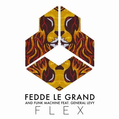 Fedde Le Grand - Flex