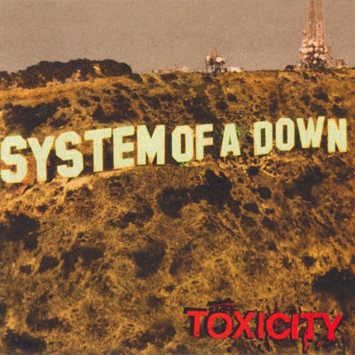 System Of A Down - Psyho