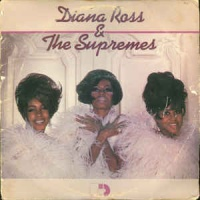 Diana Ross - Sessions Presents Diana Ross & The Supremes