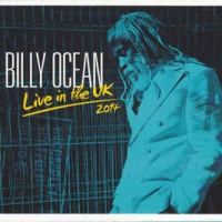 Live In The UK 2014 (Recorded Live 8th May 2014, Hull City Hall, Hull)