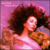 Kate Bush - Hounds Of Love [Uk]