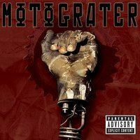 MOTOGRATER - Red
