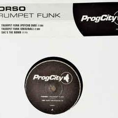 TORSO - Trumpet Funk