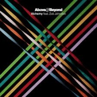 Above & Beyond - Alchemy