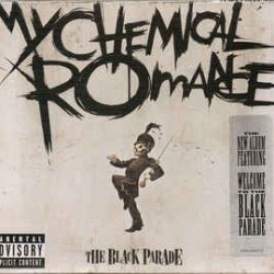 My Chemical Romance - Welcome To The Black Parade