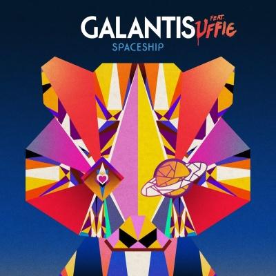 Galantis - Spaceship