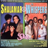 The Whispers - (Let's Go) All The Way