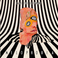 Cage The Elephant - Cigarette Dreams