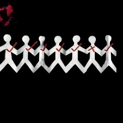 Three Days Grace - One-X