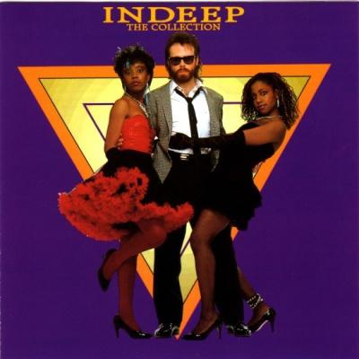 Indeep - Last Night A Dj Saved My Life (Radio Edit)
