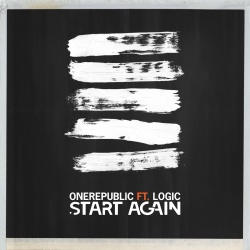 OneRepublic - Start Again