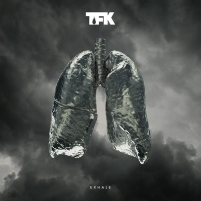 Thousand Foot Krutch - Give Up The Ghost