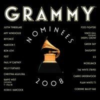 Nickelback - Grammy Nominees 2008