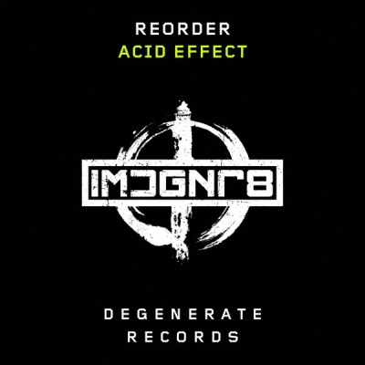 ReOrder - Acid Effect