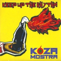 KOZA MOSTRA - Alcohol Is Free