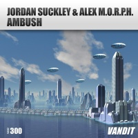 Jordan Suckley - Ambush