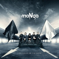 MANGA - We Could Be The Same