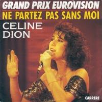 Celine Dion - Ne Partez Pas Sans Moi