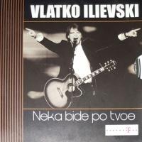 Vlatko Ilievski - Rusinka