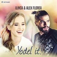 Ilinca - Yodel It!