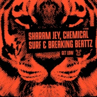 Sharam Jey - Get Low