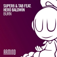 Super8 & Tab - Burn