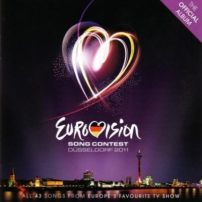 Zdob Si Zdub - Eurovision Song Contest Düsseldorf 2011