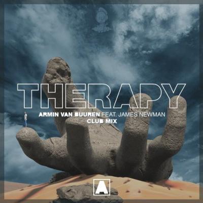 Armin Van Buuren - Therapy (Club Mix)