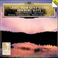 Эдвард Григ - Grieg - Peer Gynt Suite; Sibelius - Valse Triste, Finlandia, The Swan Of Tuonela