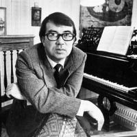 Валерий Гаврилин - Russian Cinema Music