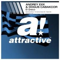 Andrey Exx - (Dave Kurtis Remix)