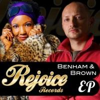 BENHAM - Dangerous Girl (Original Mix)