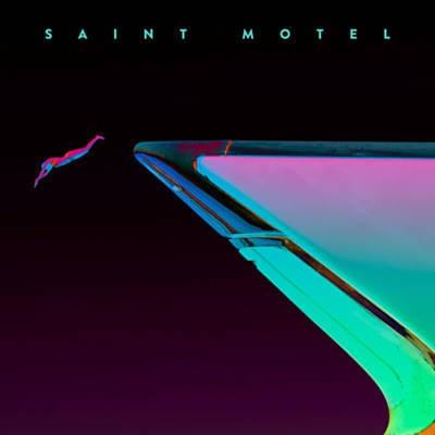 Saint Motel - DJ Promotion CD Pool House Mixes 393