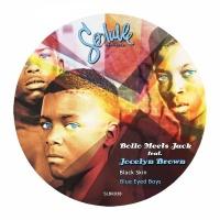 BOLLO MEETS JACK - Black Skin Blue Eyed Boys (Bollo's Uplifting Mix)
