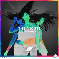 Avicii - The Nights (Mike Mago Remix)