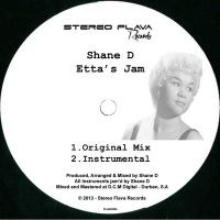 Shane D - Ettas Jam